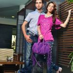 Riverstone Fashionable Party Dresses 2015 (2)