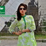 Selected Lovely Azadi Suits Variations Variety (6)
