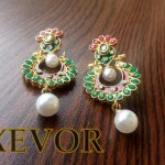 Xevor Different Earrings Patterns Variety 2014 (2)