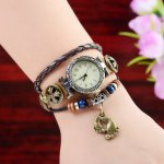Best Attractive Girls Nice Wrist Watches Assortment 2014 (1)