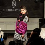 Bridal Fashion Attended Nishat Hotel Collaborated with Nishat Linen 2014 5