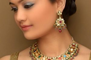Excellent Eid + Memorable Days Design Jewelry Gallery by Nidhaan (1)