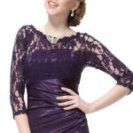 Excellent Longer Sleeve Women Clothes for Marriage (1)