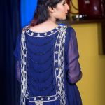 Fall Lengthy Frock Style for Eid Function by Amirah (6)