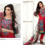 Fantastic Styles Firdous Khaddar Recreational Suits 2014 (1)