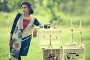Females High Class Lovely Clothes 2014 By Sana Salman (6)