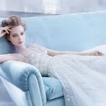 Hottest Superb Wedding Outfit Coming Season 2014 Gallery by Lazaro (3)