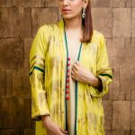 Imtezaaj by Nida Ali Formal Wear Dresses Collection 7