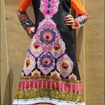 Monalisa Semi Stitched Collection By Vs Textile 2014 4