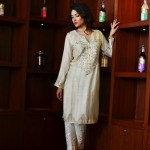 Nadia Farooqui Eid Dresses Collection 2014 5