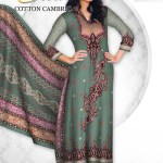 Naveed Nawaz textiles Star Cotton Cambric Collection 2014-15 12