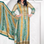 Naveed Nawaz textiles Star Cotton Cambric Collection 2014-15 4