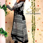 Naveed Nawaz textiles Star Cotton Cambric Collection 2014-15 9