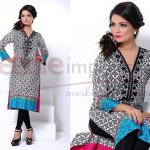 Needle Impressions Eid Clothes 2014 For Females (1)
