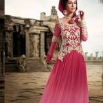 New Arrival Evening Wear Dresses Collection 2014 6