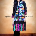 Off the rack by Sundas Saeed Mid Summer Dresses Collection 2014 13