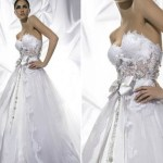 Alfred Marriage Dresses Design For Wedding Day (3)