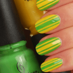 Amazing nail art Collection 2014-15 3