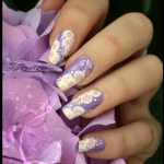 Amazing nail art Collection 2014-15 4