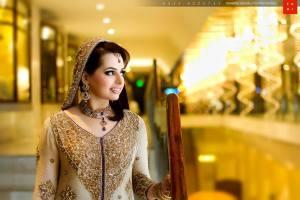 Beautiful Brides Walima Pics 2014-15