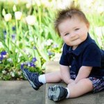 Cute Baby Pics Collection 2014-15 4