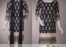 Daaman New fashion collection 2014-15 1