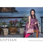 Egyptian Cotton Exclusive Collection 2014-15 By Shariq Textiles 1