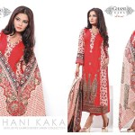 Ghani Textile Linen Collection 2014-15 9