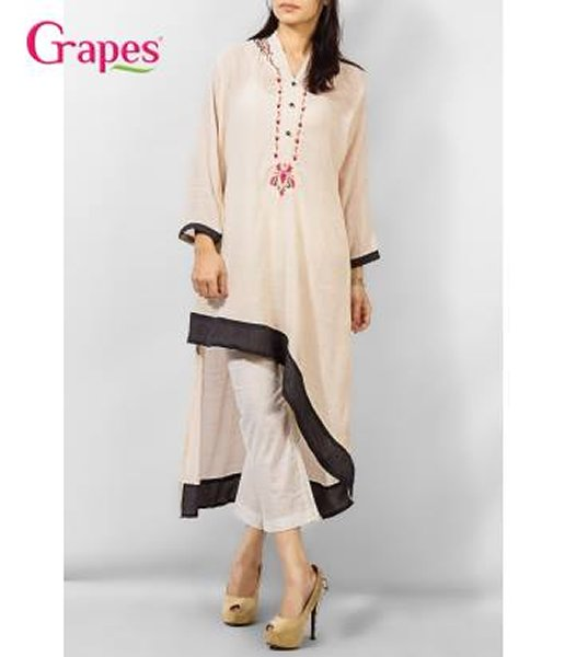 Grapes Next Season Outfits 2014 For Females (3)