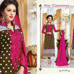 HEENA SUITS VOL1111 By RupaliOnline 2014-15 4