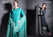 Khaadi Cambric - Vol 2 Collection 2014 5