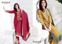 Khaadi Winter Dresses Collection 2014-15 1