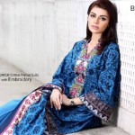 Khaadi Winter Dresses Collection 2014-15 3