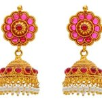Mariam Sikander Function Jewelry Creations 2014 For Girls (6)