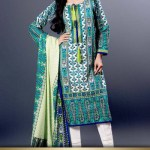 Mausummery New Eid Wear Dresses Collection 2014-15 7