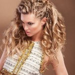 Particular Valentines Day Hair styles 2014 For Ladies (5)