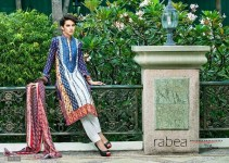Rabea Fashionable Winter Outfits Selection 2014-2015 By Shariq (2)