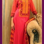 VS Textiles Sumerina Beautiful Padded Clothes Selection 2014 (1)
