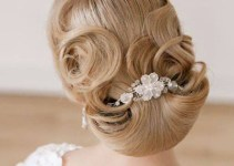 Wedding Hairstyles Collection 2014-15 1