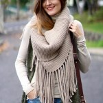 Wonderful Fringes Outfits Gallery For Girls (4)