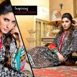 karam Collection Autumn 2014 VOL-4 By Jubilee Cloth Mills 8