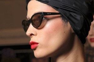 Anna Sui Attractive Sunglasses Variety For Ladies (1)