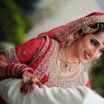 Bridal Jewellery and Makeup 1