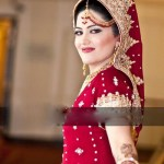 Bridal Jewellery and Makeup 4