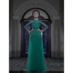Charabel Karam Night Function Outfits For Females 2015 (3)