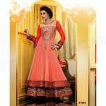 Current Indian Fashionable Beauty Outfits For Females 2014-15 (1)