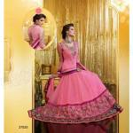 Current Indian Fashionable Beauty Outfits For Females 2014-15 (2)