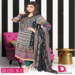 Dawood Winter Fall Dresses Collection 2014-15 17