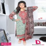 Dawood Winter Fall Dresses Collection 2014-15 7