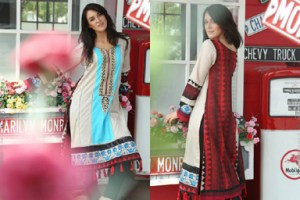 Firdous Fashion Exclusive Dresses Collection 2014-15 1